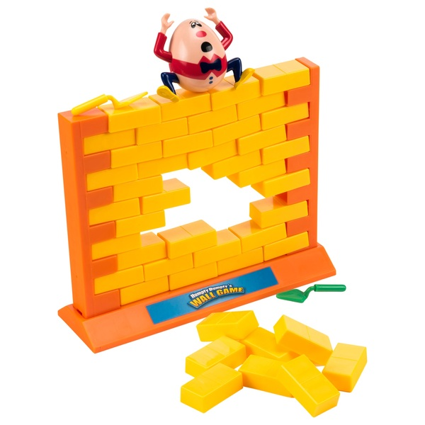Humpty Dumpty's Mauer-Spiel