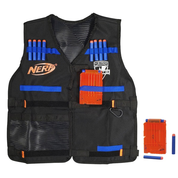 NERF - N-Strike Elite Tactical Weste