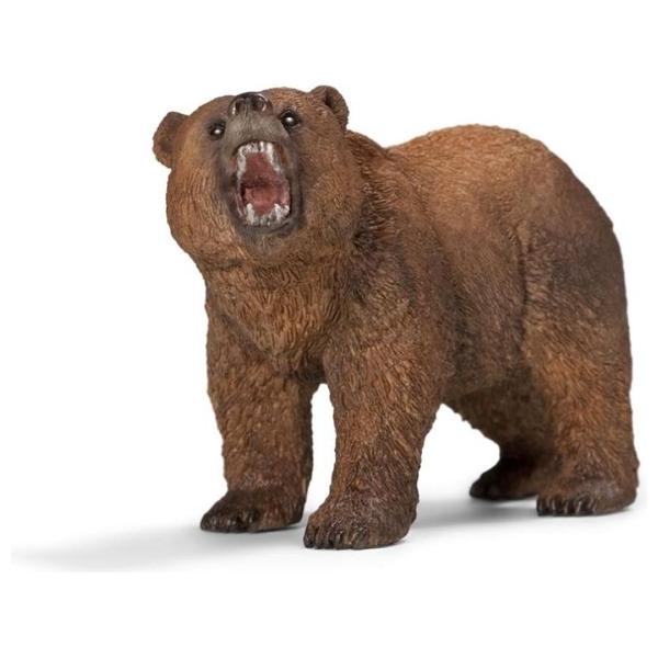 Schleich - 14685 Grizzlybär