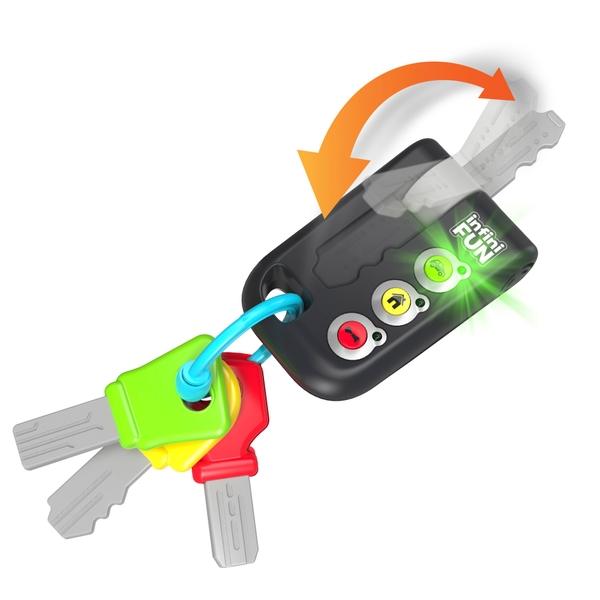 KD Interactive- Mein erster Schlüssel