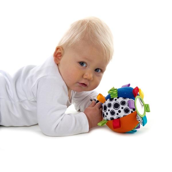 Playgro - My First Schmuseball Loppy Loops