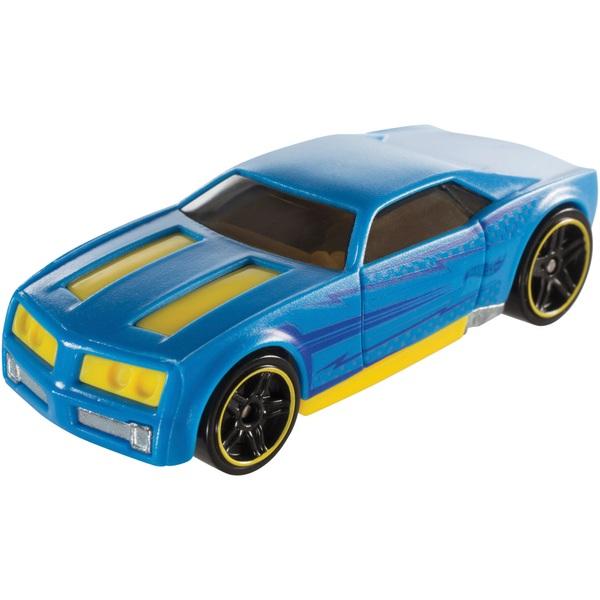 Hot Wheels - Fahrzeug: Color Shifters (1:64), sortiert