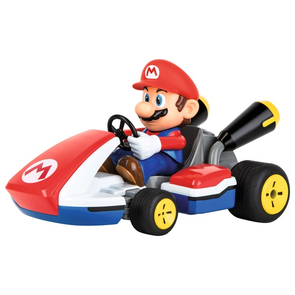 RC Mario Race Kart (1:16)