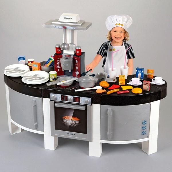 BOSCH - Küche Vision - Spielküchen & Haushalt Deutschland