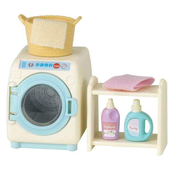 Sylvanian Families - Waschmaschinen-Set