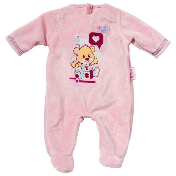 BABY born - Strampler, sortiert