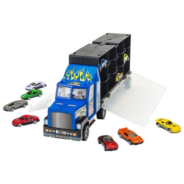 Truck Tragekoffer, 49 cm