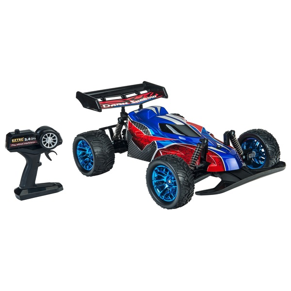RC Dark Shadow Buggy, Maßstab 1:8