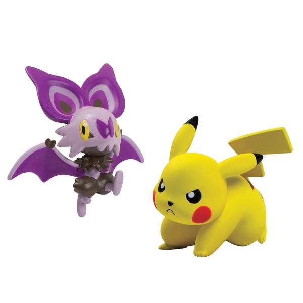 Pokémon - Actionfigur, sortiert