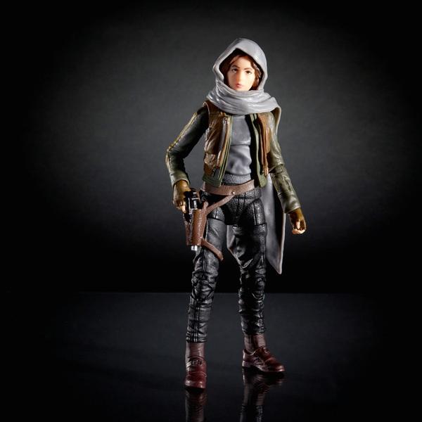 Star Wars - Black Series: Figur, ca. 15 cm, sortiert