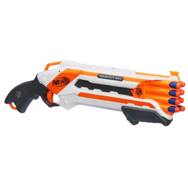 NERF - N-Strike Elite XD Rough Cut