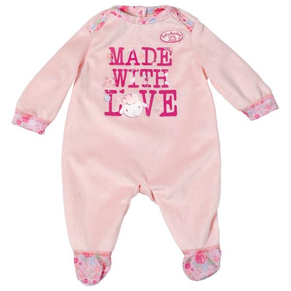Baby Annabell - Strampler, sortiert