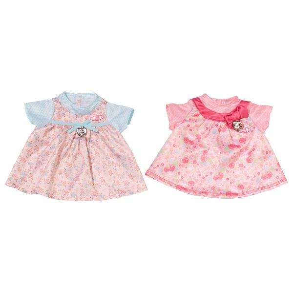Baby Annabell - Kleider mit Blumen, sortiert