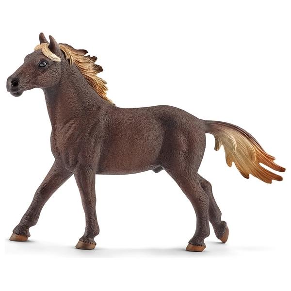 Schleich - 13805 Mustang Hengst