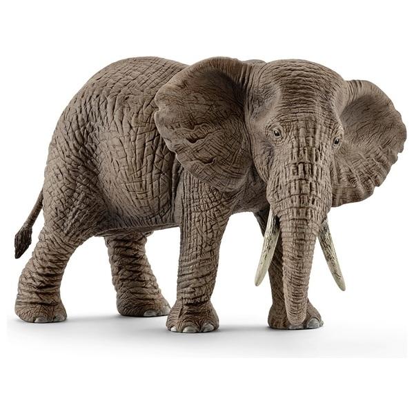 Schleich - 14761 Afrikanische Elefantenkuh
