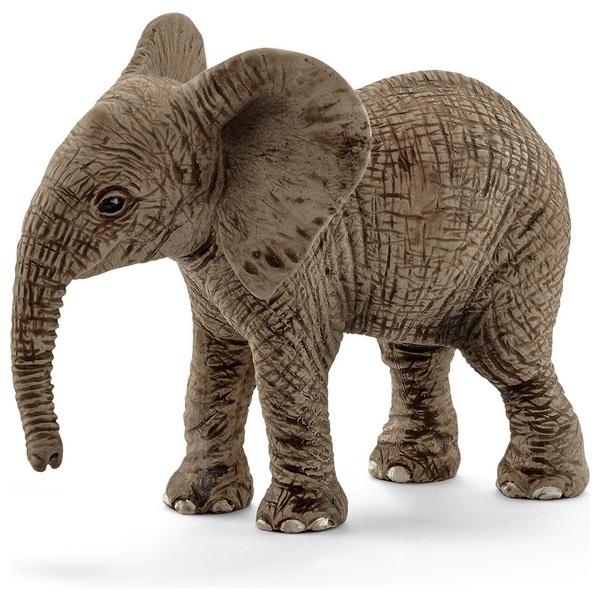 Schleich - 14763 Afrikanisches Elefantenbaby