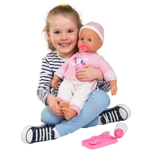 Dolls World - Sprechende Tilly