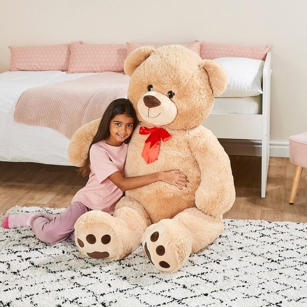 Kuscheltier Bär Billy, ca. 150 cm