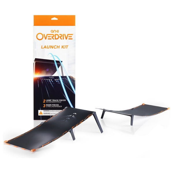 Anki - OVERDRIVE: Launch Kit 2.0 Expansion
