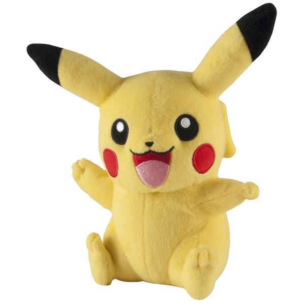 Pokémon - Plüschfigur, ca. 20 cm, sortiert