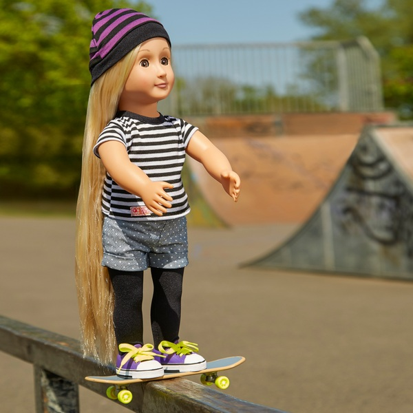 Our Generation - Skater-Outfit
