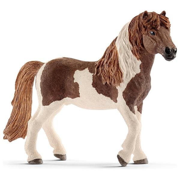 Schleich - 13815 Island Pony Hengst