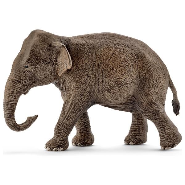 Schleich - 14753 Asiatische Elefantenkuh