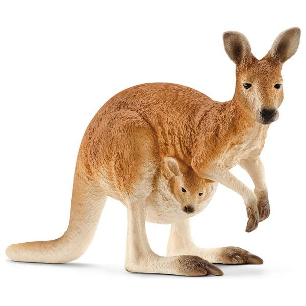 Schleich - 14756 Känguru