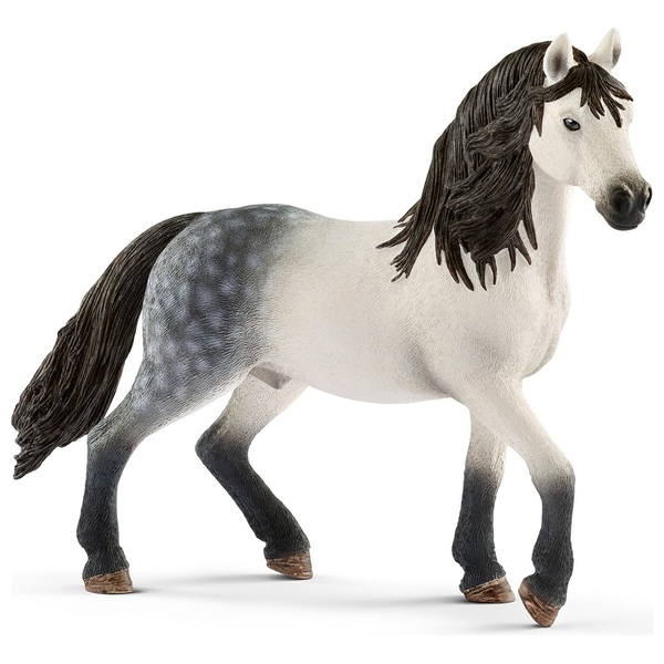 Schleich - 13821 Andalusier Hengst