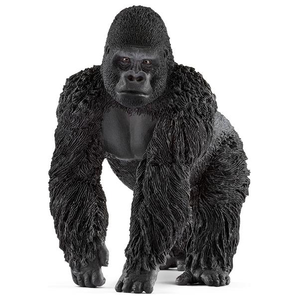 Schleich - 14770 Gorilla Männchen