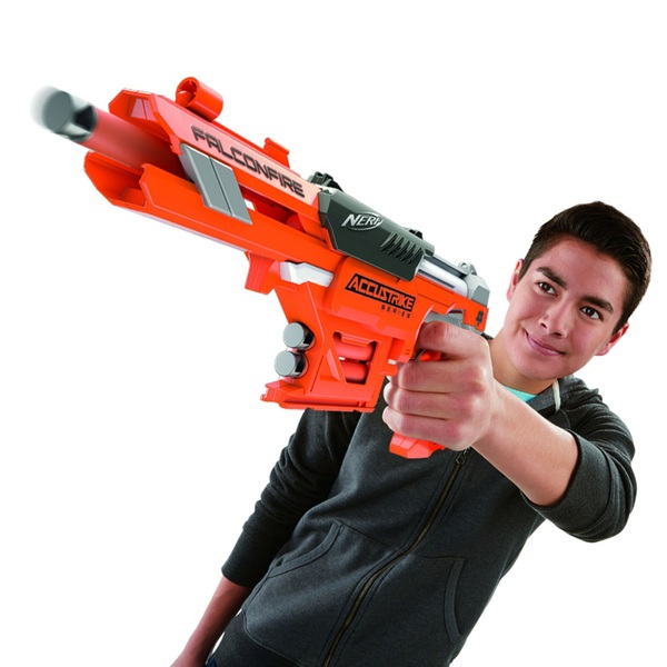 NERF - N-Strike Elite, Falconfire