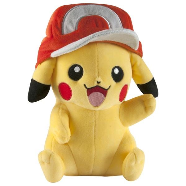 Pokemon - Plüschfigur, ca. 30 cm, sortiert