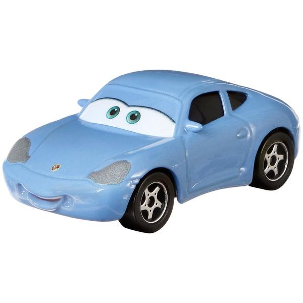 Die-Cast Fahrzeug, Sally