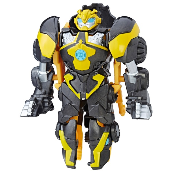Transformers - Rescue Bots, Bumblebee