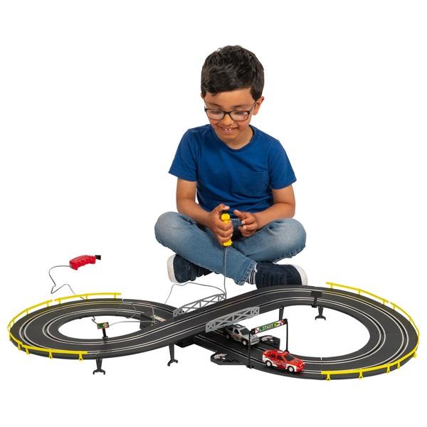 Spielset Speedy Racer Road Racing