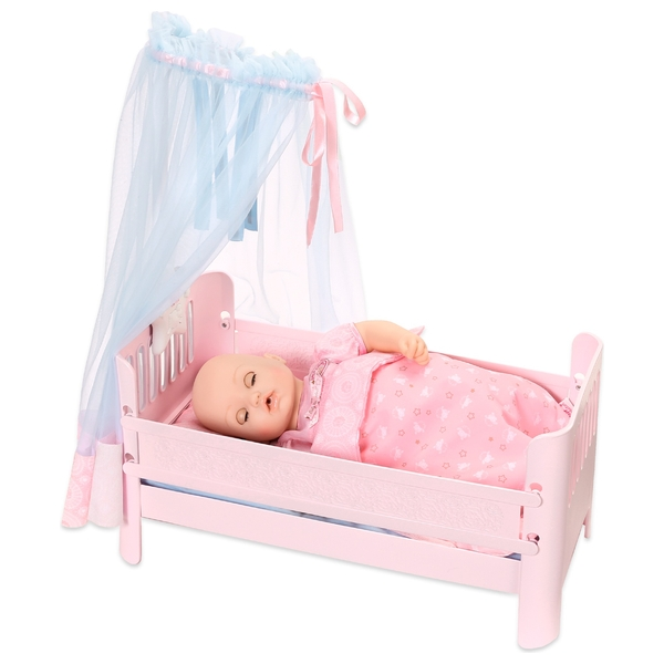 Baby Annabell - Sweet Dreams: Bett