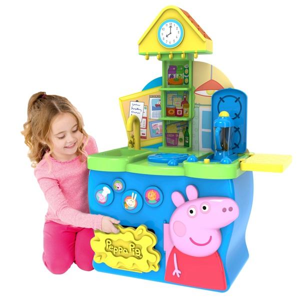 Peppa Pig Küche - Spielküchen & Haushalt Deutschland