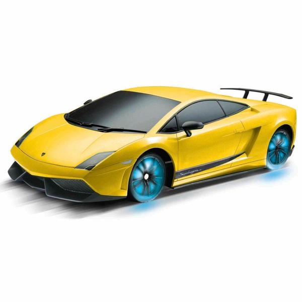RC Lamborghini Gallardo, Maßstab 1.10