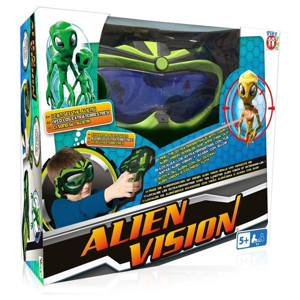 IMC Toys - Alien Vision