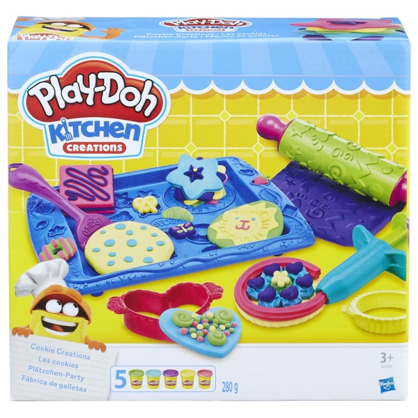 Play-Doh - Plätzchen Party