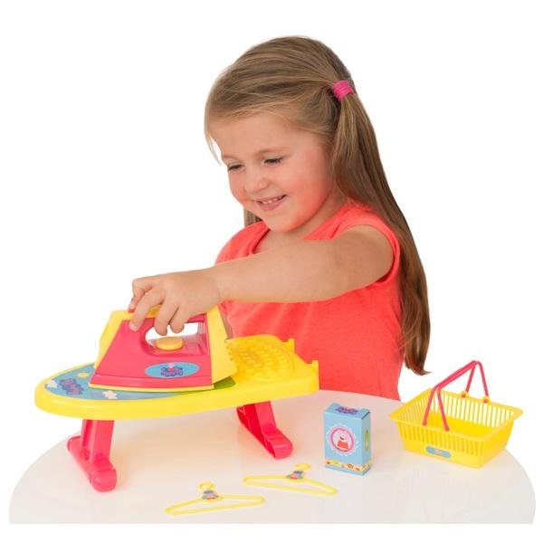 Peppa Pig - Kleines Helfer Set