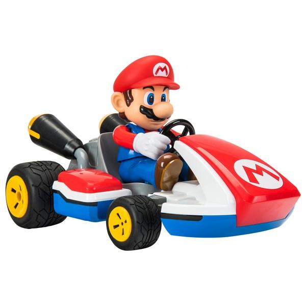 Carrera RC - Mario Kart: Mario (1:16), 2.4 GHz