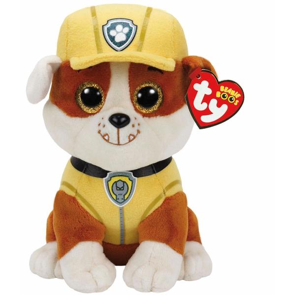 Beanie Boos - Paw Patrol Figur, ca. 15 cm, sortiert