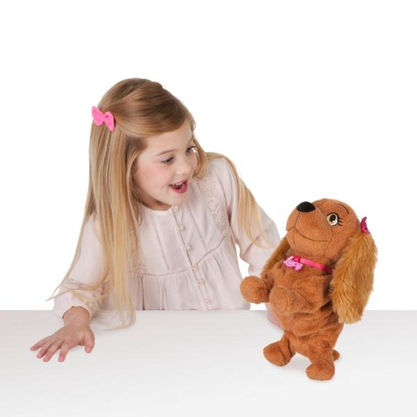 IMC Toys - Club Petz: Lucy Süße Pfote Sing & Dance