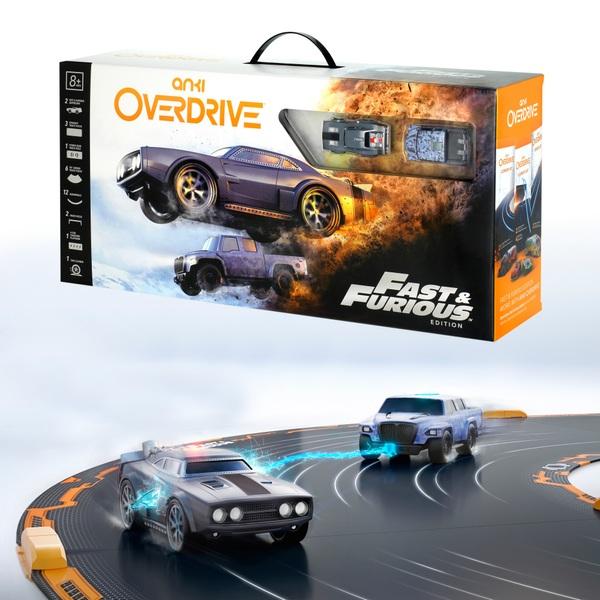 Anki - OVERDRIVE: Fast & Furious Edition Starter Kit