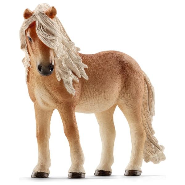 Schleich - 13790 Island Pony Stute