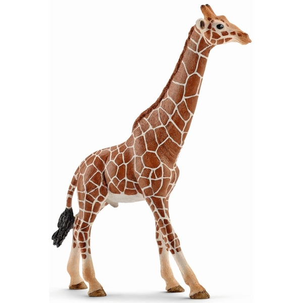 Schleich - 14749 Giraffenbulle