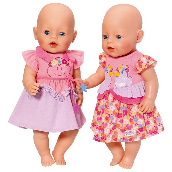 BABY born - Kleider, sortiert