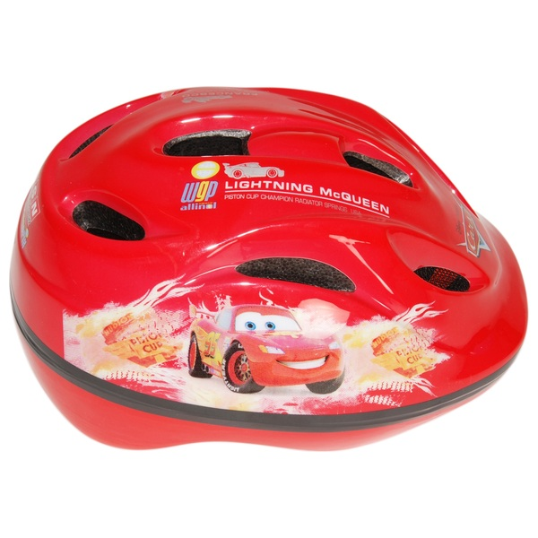 Disney Cars - Fahrradhelm