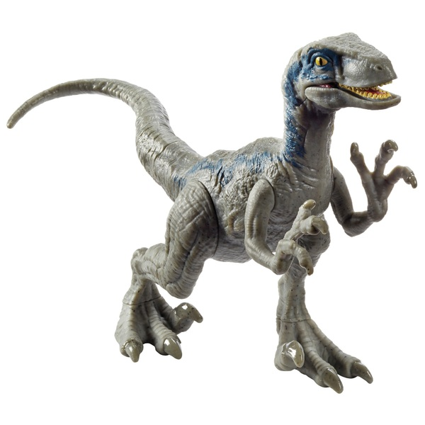 Jurassic World Fallen Kingdom Figur Velociraptor Weitere